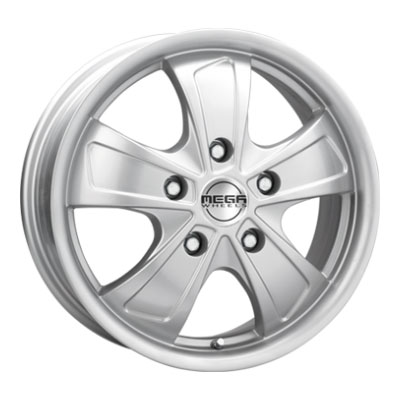 Mega Wheels Ferrera 5